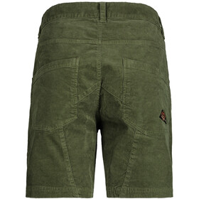 Maloja DrosselM. Shorts Women, moss
